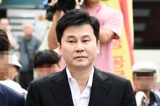 Tak Cukup Bukti, Eks Bos YG Entertainment Bebas dari Tuntutan Menyediakan Jasa Prostitusi