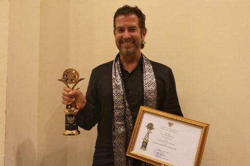 Silariang Berjaya di Anugerah Lembaga Sensor Film 2017
