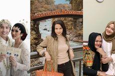 [POPULER HYPE] Isyana Sarasvati Menikah | Vanessa Angel Umumkan Kehamilan | Curahan Hati Anak Kedua Sule