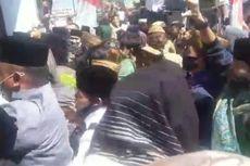 Korlap Demo Ricuh Bela Rizieq Shihab di Tasikmalaya Akhirnya Menyerahkan Diri