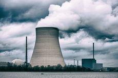 DPR RI Diminta Tak Masukkan Isu Nuklir dan Energi Fosil ke UU EBT