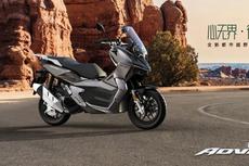 MotoSuper Advisa 150 Meluncur, Saingan Honda ADV 150