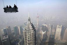 IMF: Pertumbuhan Ekonomi Tiongkok Kemungkinan Terpangkas