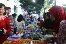 Pasar Sore Ramadhan Boleh Digelar di Yogyakarta, asal Terapkan