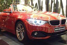 BMW Indonesia Lawan Arus Industri Otomotif Nasional