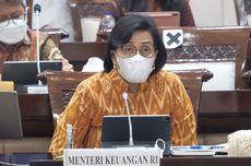 Sri Mulyani Ingatkan soal Prokes karena Pemerintah Sudah Gelontorkan Ratusan Triliun untuk Covid-19