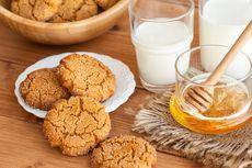 Resep Kue Kering Pisang Madu Tanpa Gula, Camilan Sehat untuk WFH
