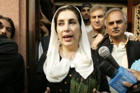 Hari Ini dalam Sejarah: Benazir Bhutto Jadi Perdana Menteri Perempuan Pertama Pakistan
