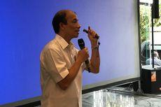 Mantan Wamen ESDM Jabat Komisaris Utama PGN, Ini Profil Arcandra Tahar