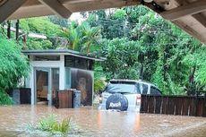[POPULER OTOMOTIF] Pertolongan Pertama pada Mobil Matik yang Terendam Banjir | Estimasi Biaya Servis Motor Terendam Banjir