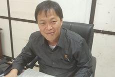 Kondisi Udara Berbahaya, Anggota DPRD Sumbar Minta Pemprov Tetapkan Status Darurat