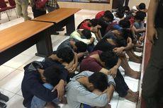 Diduga Akan Tawuran di Bekasi, Polisi Amankan Remaja Pembawa Celurit