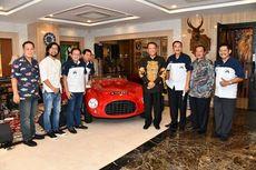 IMI dan PPMKI akan Bangun Museum Mobil Klasik di Kota Tua