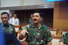 TNI Siapkan Personel dan Alutsista untuk Bantu Pengamanan Mudik