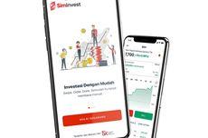 Dukung Antusiasme Investor Muda, Sinarmas Sekuritas Luncurkan Aplikasi SimInvest