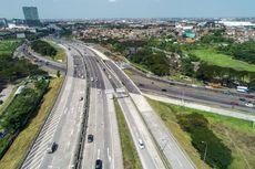 Ini Tarif Baru Tol Surabaya-Gempol