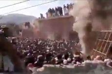 Pemerintah Provinsi di Pakistan Ganti Rugi Kuil Hindu yang Dirusak Massa Mayoritas