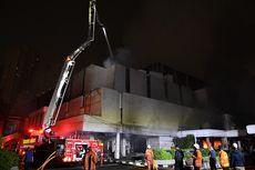 Riwayat Gedung Hailai Ancol, Ladang Uang DKI Zaman Ali Sadikin yang Sudah 4 Kali Terbakar