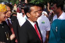 Jokowi: PRJ Harus Dikembalikan ke Rakyat