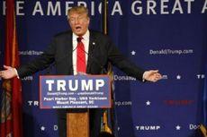 Pernyataan Donald Trump Dikecam Banyak Kalangan