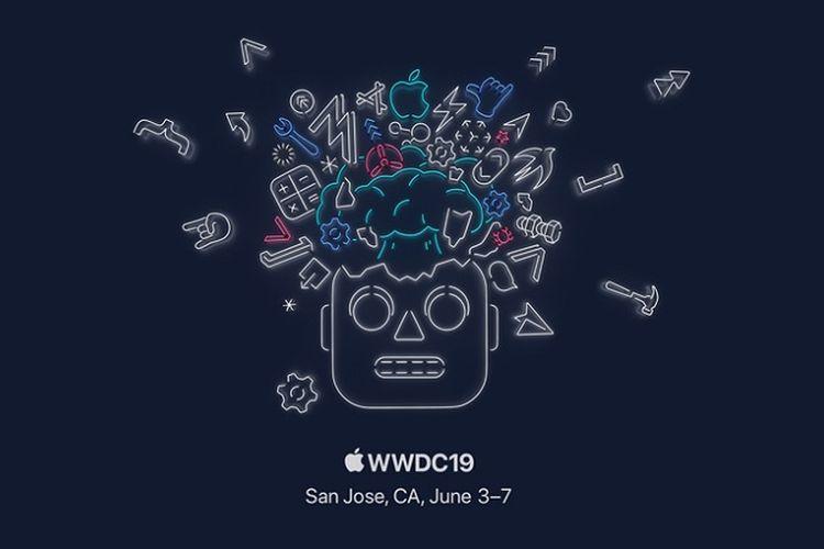 Undangan WWDC 2019