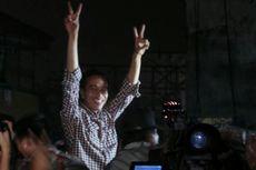 Kata Jokowi soal Ojek
