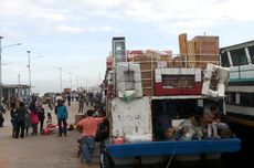 Pelabuhan Kali Adem Siapkan 29 Kapal Jelang Libur Natal dan Tahun Baru 2020