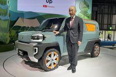 Daihatsu Kenalkan 4 Mobil Konsep, Mana yang Siap Diproduksi Massal?
