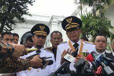 Polemik Pembatalan Pelantikan 193 Pejabat, Wagub Sulsel Sebut Tidak Ada Aturan yang Dilanggar