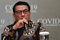 Soal Pengganti Edhy Prabowo, Moeldoko: Tunggu Saatnya