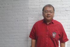 Yabes Tanuri Apresiasi Perjuangan Bali United