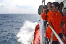 AS Tarik USS Kidd dari Operasi Pencarian Malaysia Airlines