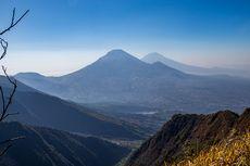 Gunung Bismo via Deroduwur Buka, Ini Syarat Pendakiannya