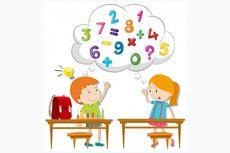 Soal dan Jawaban Belajar dari Rumah TVRI 24 Juli 2020 SD Kelas 4-6