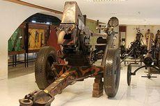 Ini Daftar Museum yang Menyimpan Koleksi Heroik TNI