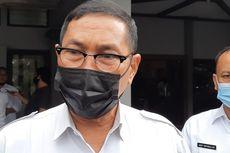 Plt Wali Kota Tasikmalaya dan Istri Positif Covid-19, 30 Pejabat Isolasi Mandiri