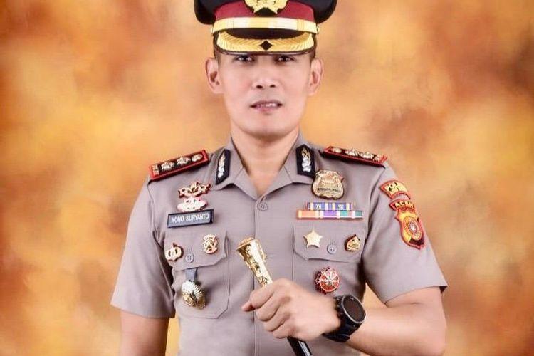 Kapolres Aceh Tengah, AKBP Nono Suyanto S IK