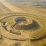 Situs Kuno Pemujaan Kaisar Berusia 1.500 Tahun Digali di China Utara
