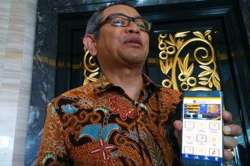 Permudah Permohonan Wajib Pajak, KPP Madya Bandung Bikin Aplikasi MTax 441