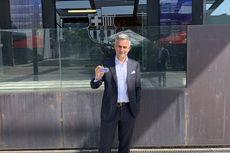 Calon Presiden Barcelona Victor Font Bicara Krisis Finansial Klub