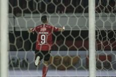 Bali United Vs Persib Bandung, Diwarnai Drama 5 Gol, Serdadu Tridatu Menang