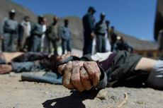 Bom Bunuh Diri di Sekolah Tewaskan Sepuluh Siswa