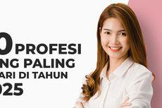Mau Lulus Kuliah Langsung Kerja? Ini 10 Profesi Menjanjikan 4 Tahun Mendatang