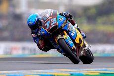 VIDEO - MotoGP Jepang, Aksi
