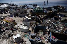 Cara Hadapi Gempa dan Tsunami, Indonesia Perlu Belajar dari Chile
