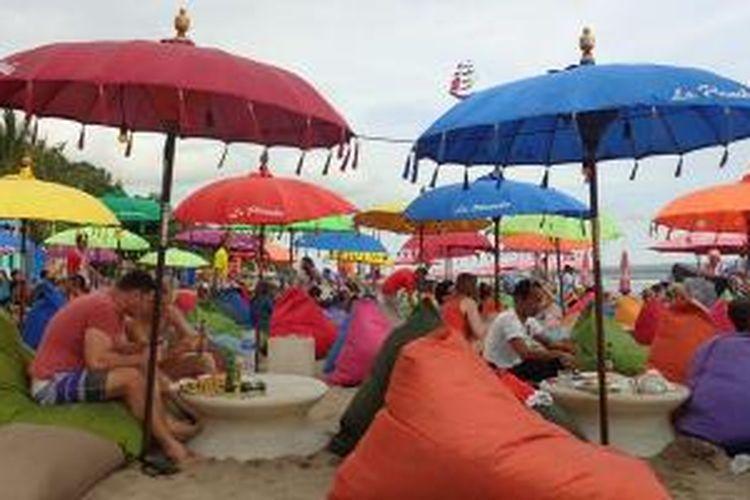 Perdana Wisata Ke Bali Berikut Panduannya Halaman All