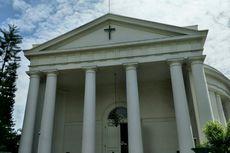 Pertahankan Tradisi Sejak 1830, Ibadah Natal di GPIB Immanuel Akan Pakai Bahasa Belanda