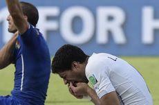 Pelatih Uruguay: Ini Sepak Bola Dunia, Bukan soal Moralitas Murahan
