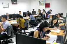 Masuki New Normal, LaSalle College Gelar Workshop Desain dan Beasiswa