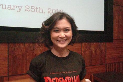Marissa Anita Jadi Pengisi Suara Film Animasi Ozi, Joko Anwar Bangga